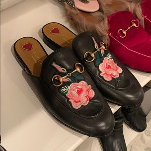 Gucci size 9! (40 but fits size 9)